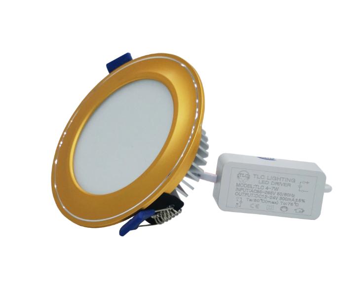 Đèn LED là gì? Cấu tạo và nguyên lý hoạt động của Đèn LED